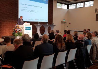 Hartmut Sturm, Leitung Geschäftsbereich Übergang Schule – Beruf, Hamburger Institut für Berufliche Bildung 1