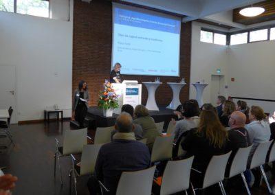 Klaus Farin, Stiftung Respekt, Aktion Courage e. V. & Hirnkost-Verlag, Berlin 1