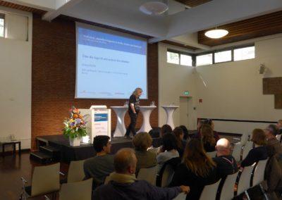 Klaus Farin, Stiftung Respekt, Aktion Courage e. V. & Hirnkost-Verlag, Berlin 3