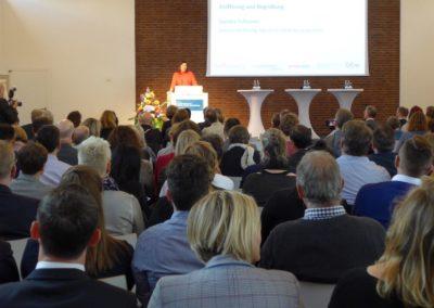 Sandra Scheeres, Senatorin für Bildung, Jugend und Familie des Landes Berlin3
